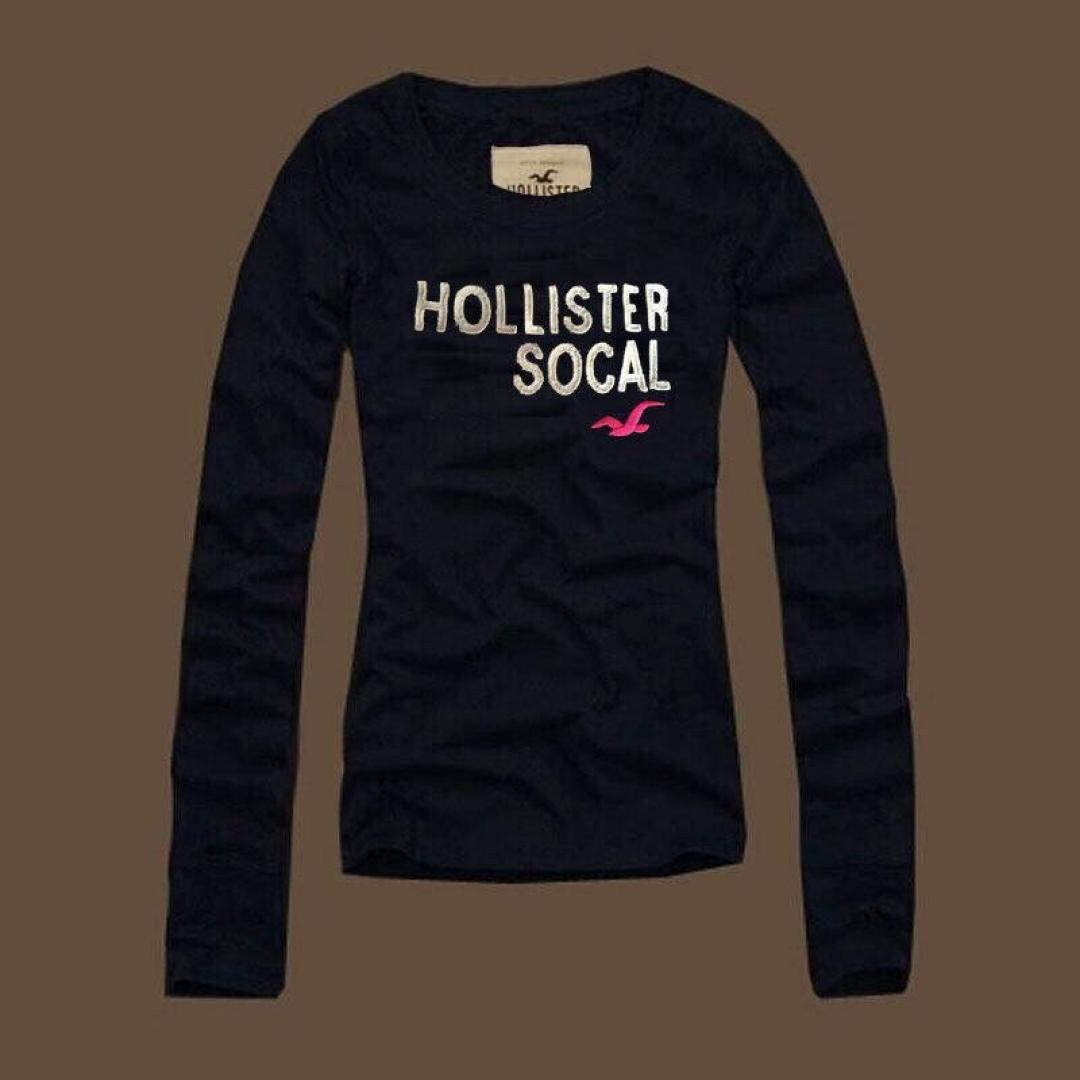 Толстовка женская Hollister WH 1801-B02