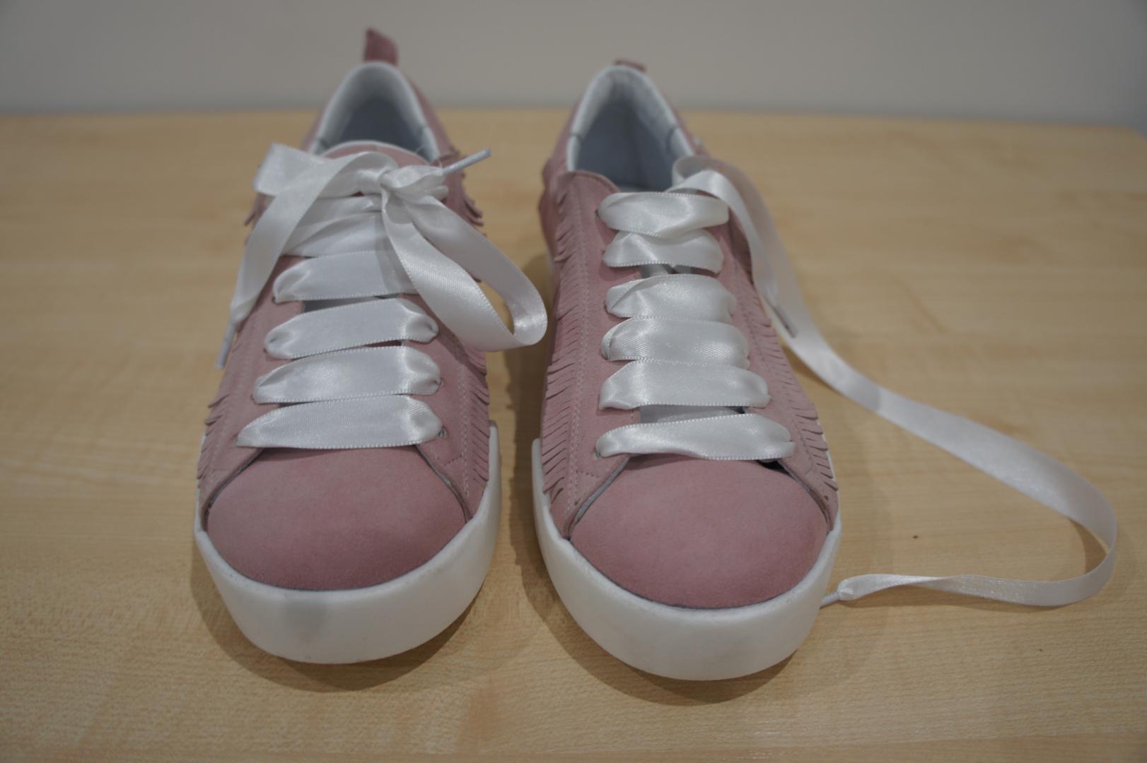 Женская обувь Cabani 336 1823 13 розовый 36