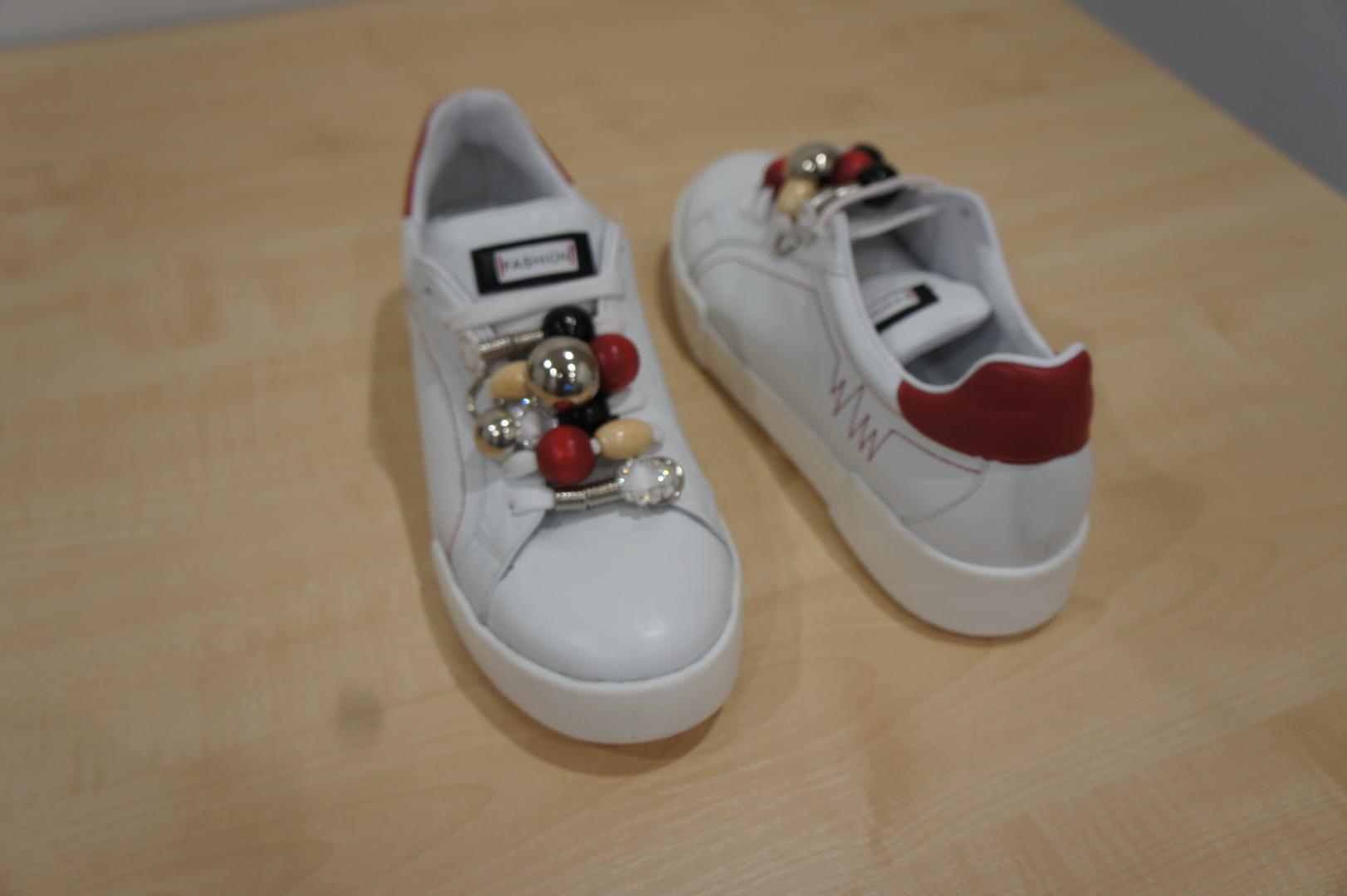 Женская обувь Cabani 336 1852 01-02 белый 36