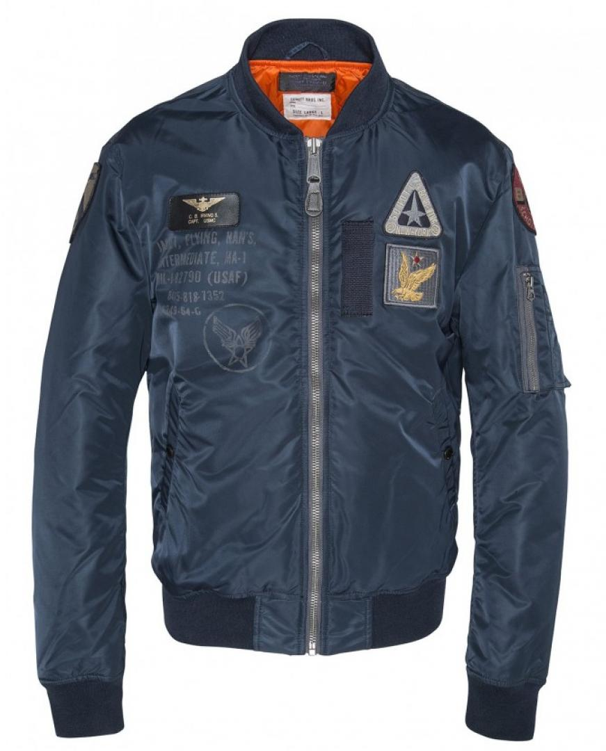 Куртка Schott Airforce 2