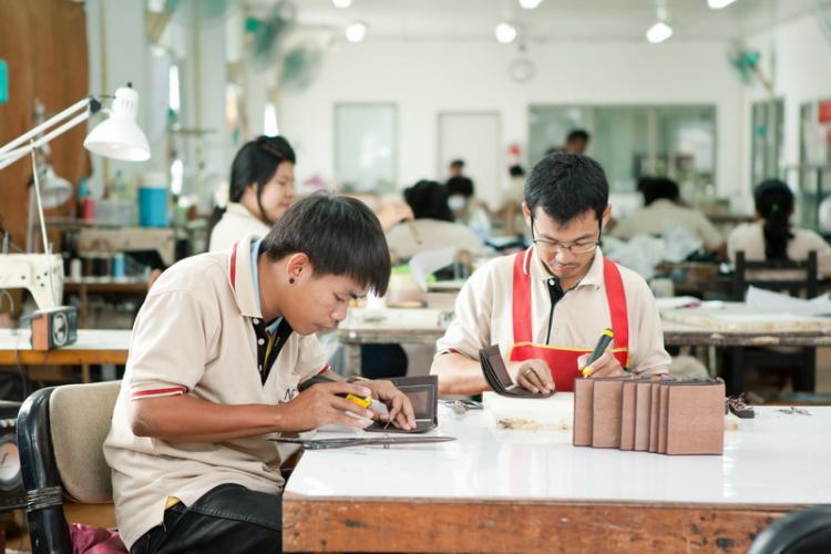 Как наладить экспортный бизнес с Таиландом