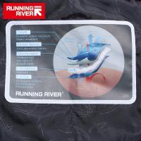 О бренде Running River